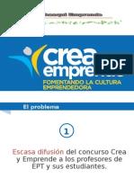CREA Y EMP. G-5 -