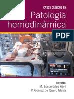 Casos Clinicos en Patologia Hemodinamica 2012