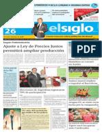 Edicion Impresa 26-10-2015