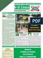 Giornale Di Licata - Edizione Marzo-Aprile