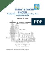 Protocolo Practica Solidos Totales