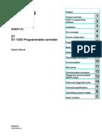 s71200 System Manual en US en US