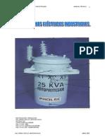 Instalaciones Eléctricas Industriales. Manual Técnico. Actualizado