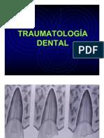Trauma Dentoalveolar