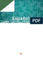 PRIM 6to Espanol