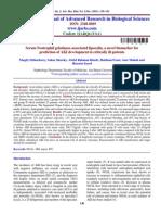 Serum Neutrophil gelatinase-associated lipocalin, a novel biomarker for prediction of AKI development in critically ill patients