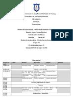 Planeaciones 12-14 de Mayo 2015