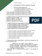 Problemas Propuestos Para El Segundo Examen - 2012 (1)