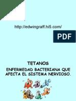 TETANOS
