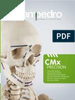 CMx Precission Brochure