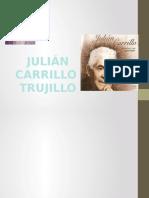 Julian Carrillo Trujillo
