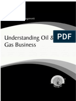 Understanding Oil & Gas Business