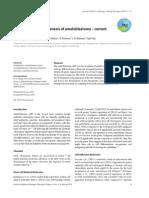 Molecular Etiopathogenesis of Ameloblastoma Current