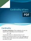Countability