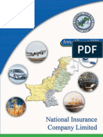 National Insurance CorporationAnnual Report 2009
