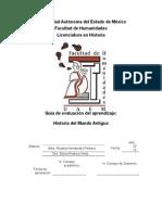 GE Historia Del Mundo Antiguo