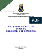 Pp Engenharia de Materiais Cariri