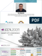 05. Multi Factor Sensors_VocalZoom_Tal Bakish_Smart_City 2015