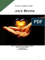 Francisco Candido Xavier Fr Justice Divine Yjsp