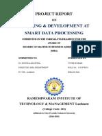 Smart Data T&D
