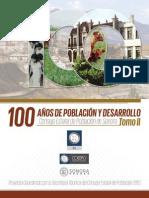 Cien Años de Desarrollo Hermosillo Sonora