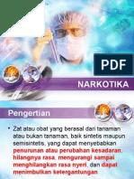 2. narkotika