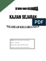 20007592 Kerja Kursus Sejarah Tingkatan 1 2009