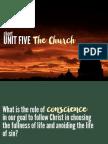 10.5 Church