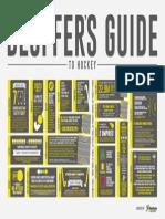 Hockey Australia Bluffer's Guide to Hockey