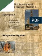 Ngaben - sbk