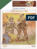 068 Guerreros Medievales Las Guerras Husitas Osprey Del Prado 2007