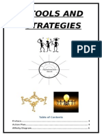 tools-and-strategies document lesson activities
