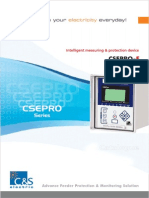 Csepro f Catalogue