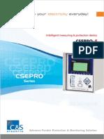 Csepro f Catalogue