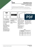 DR 4000 Phosphonates Method 8007 (2)