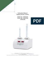 SVM121-223 Manual_756-309-0001_Fw1.13_En_V1