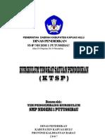 Program KTSP SMPN
