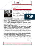 Mattia Olivieri It CV