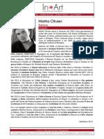 Mattia Olivieri It CV