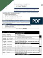 Plan Anual Tutoria 2015