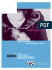 Identifying and Responding to Domestic Violenc