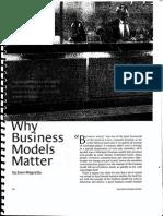 Business Model Jestin Johny
