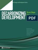 decarbonazing development