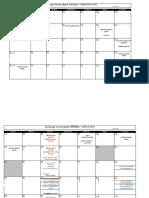 Bulldawgz Calendar Games