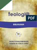 Bibliologia COMPLETO