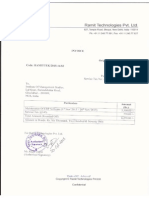IMS Invoice