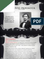 Cenovio Paniagua