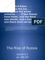 9-2 the rise of russia