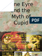 Jane Eyre and the Myth of Cupid