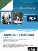 Mendeleev (Mendeleiev)